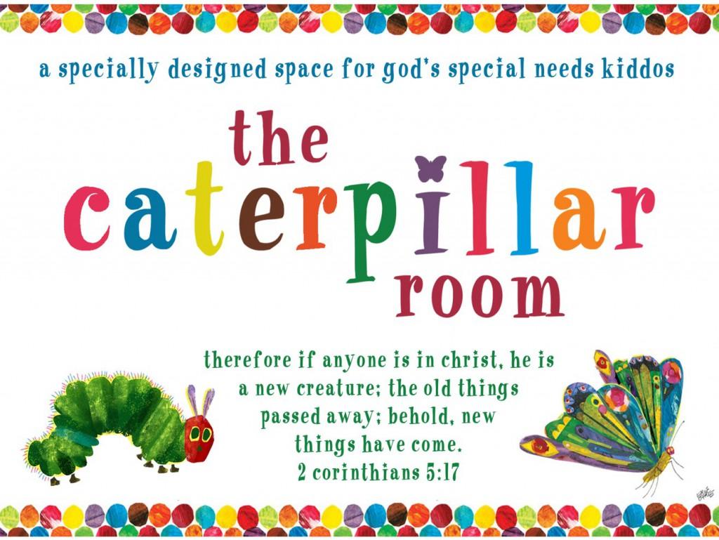 TheCaterpillarRoom